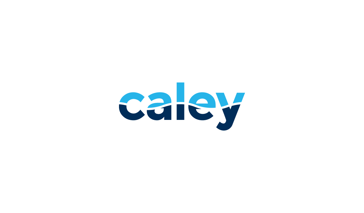 caley logo design