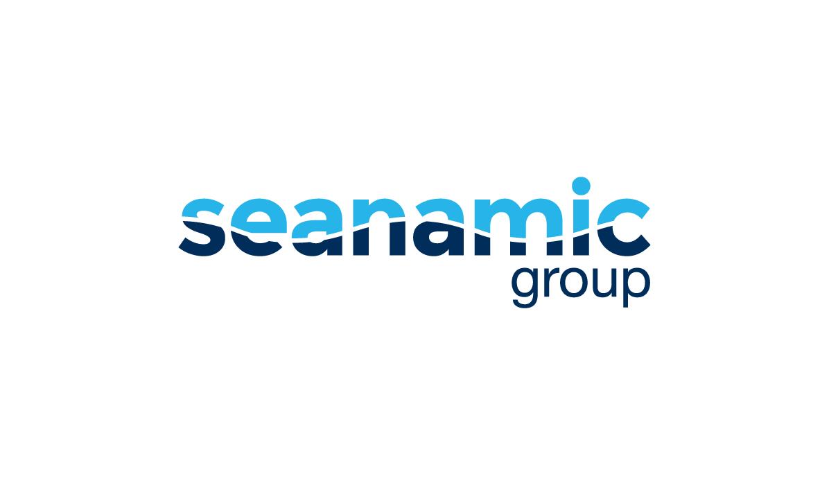 seanamic logo design