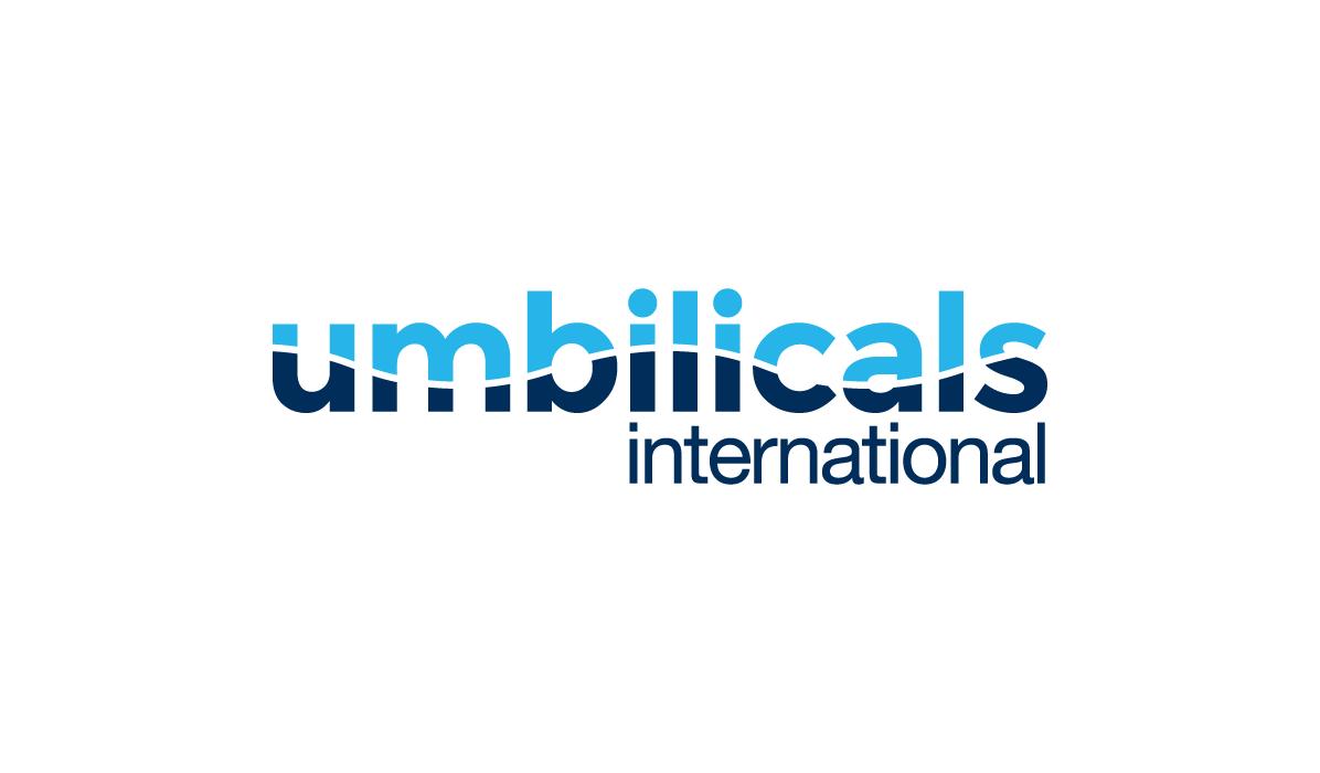umbilicals international logo design