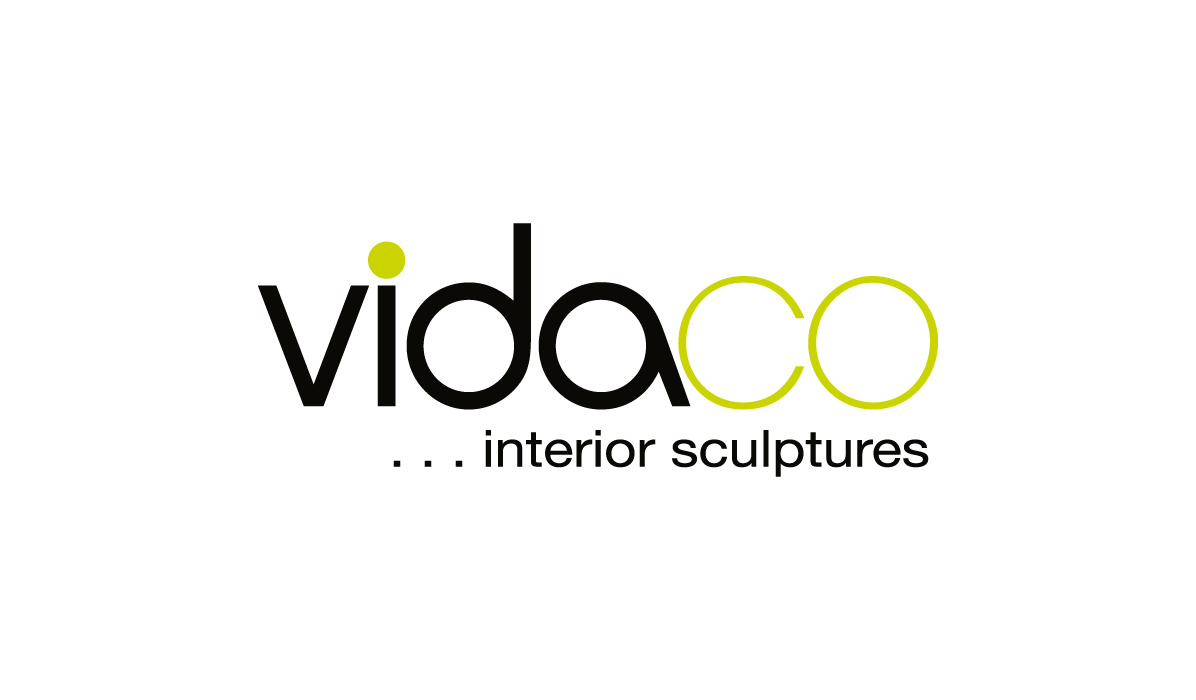 vidaco logo design